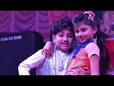 Raat Ko Aaunga Main Tujhe Le Jaunga Main 😍আমার সাথে বিয়ে করবা/ New DJ2019 Ujjal Dance Group
