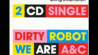 Arling and Cameron - Dirty Robot (Tofu 1.5 Remix)