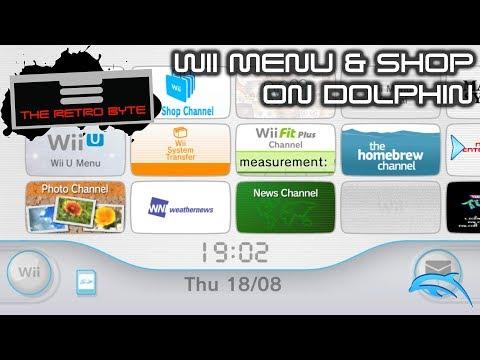 Wii Shop Channel - Dolphin Emulator Wiki