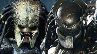 SCAR PREDATOR STORY EXPLAINED - ALIEN VS PREDATOR 2004 MOVIE