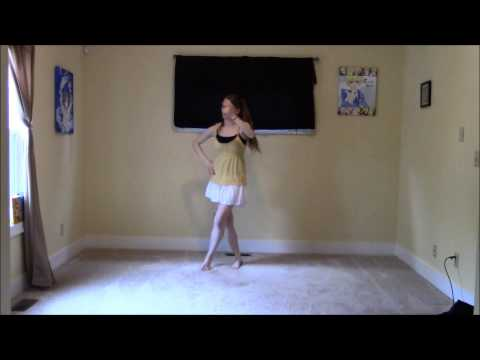 Heart Chrome Dance