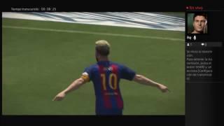 Barcelona  vs  Real Madrid-17 | Ricardo Fabian