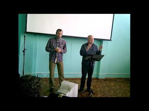 Words/Слова Proverbs/Притчи 21:23 Justin Tamlin, Pastor, Rosehill Church, South Africa