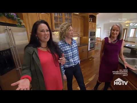 House Hunters: Wanting Wow in Colorado