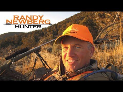 Colorado Elk Hunting with Randy Newberg (OYOA S4 E3)
