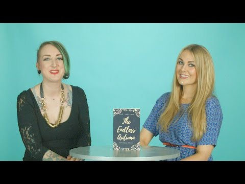 Annabelle Knight Reveals Secrets to Writing Great Erotic Fiction | The Endless Autumn Full Interview