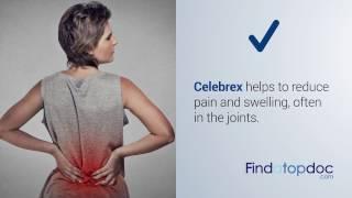 Celebrex Drug For Pain: Side Effects, Dosage & Uses