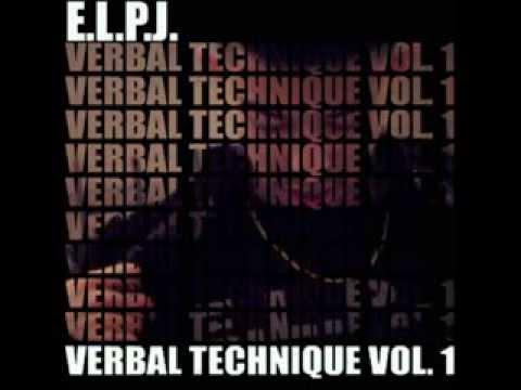 E.L.P.J. - DMV, Right On Time (Bonus)