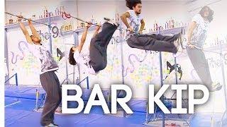 Tutorial - Bar Kip