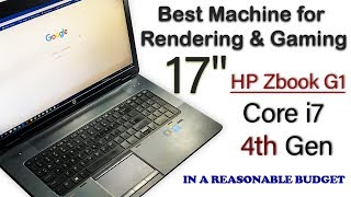 HP ZBook Review for Freelancers and Gamers [Best Performance]