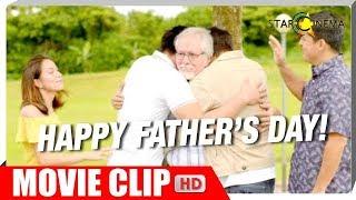Para sa mga tatay na umaapaw sa pagmamahal | Seven Sundays | Happy Father's Day
