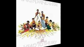 Earth Wind and Fire - Keep Your Head to the Sky
