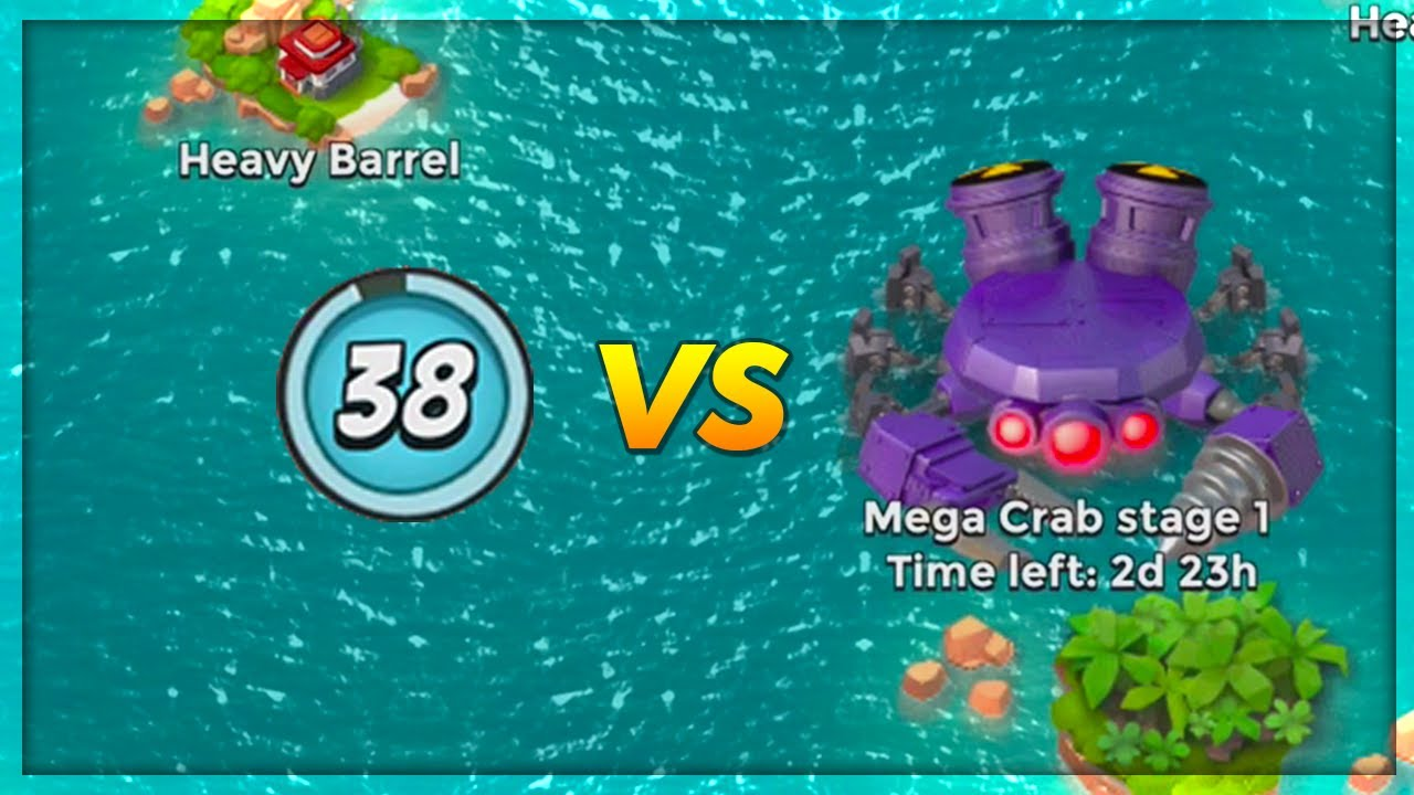 how to change boom beach account