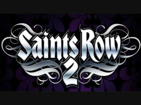 Saints Row 2 THE MIX 107.77 - Everybody Wants To Rule The World