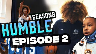 "JD Davison: ""Humble"" Season 2 Episode 2"
