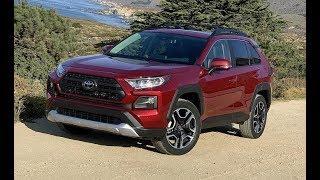 Toyota Rav4 | Essai et évaluation | Virage Auto