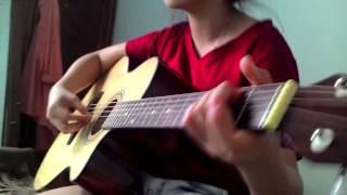 Để mãi có nhau Guitar Cover ( by Thường_Mạnh )