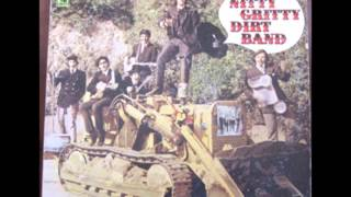 Nitty Gritty Dirt Band - Buy For Me The Rain 1967