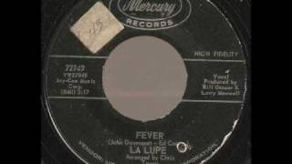 LA LUPE Fever MERCURY