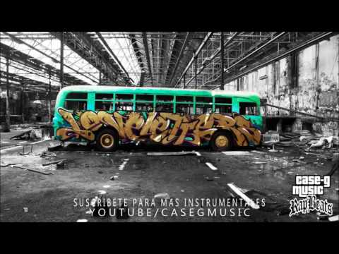 RAP BEAT , GHETTO STYLE , UNDERGROUND 90`S , HIP HOP INSTRUMENTAL