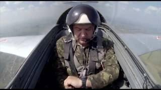 Часы для лётчиков G Shock GA-1100 Gravitymaster испытание облётом