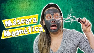 testando mscara magntica remove com m magnetic mask review