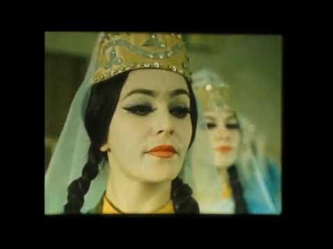"""Kabardinka"": Circassian Folkloric Dance Film"