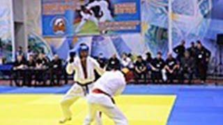 Открытый Чемпионат Азии по Рукопашному Бою 2013(С 15-18 ноября 2013 года, в г. Нальчик, КБР состоялся открытый Чемпионат Азии по рукопашному бою. В открытом чемп..., 2014-05-29T09:59:36.000Z)