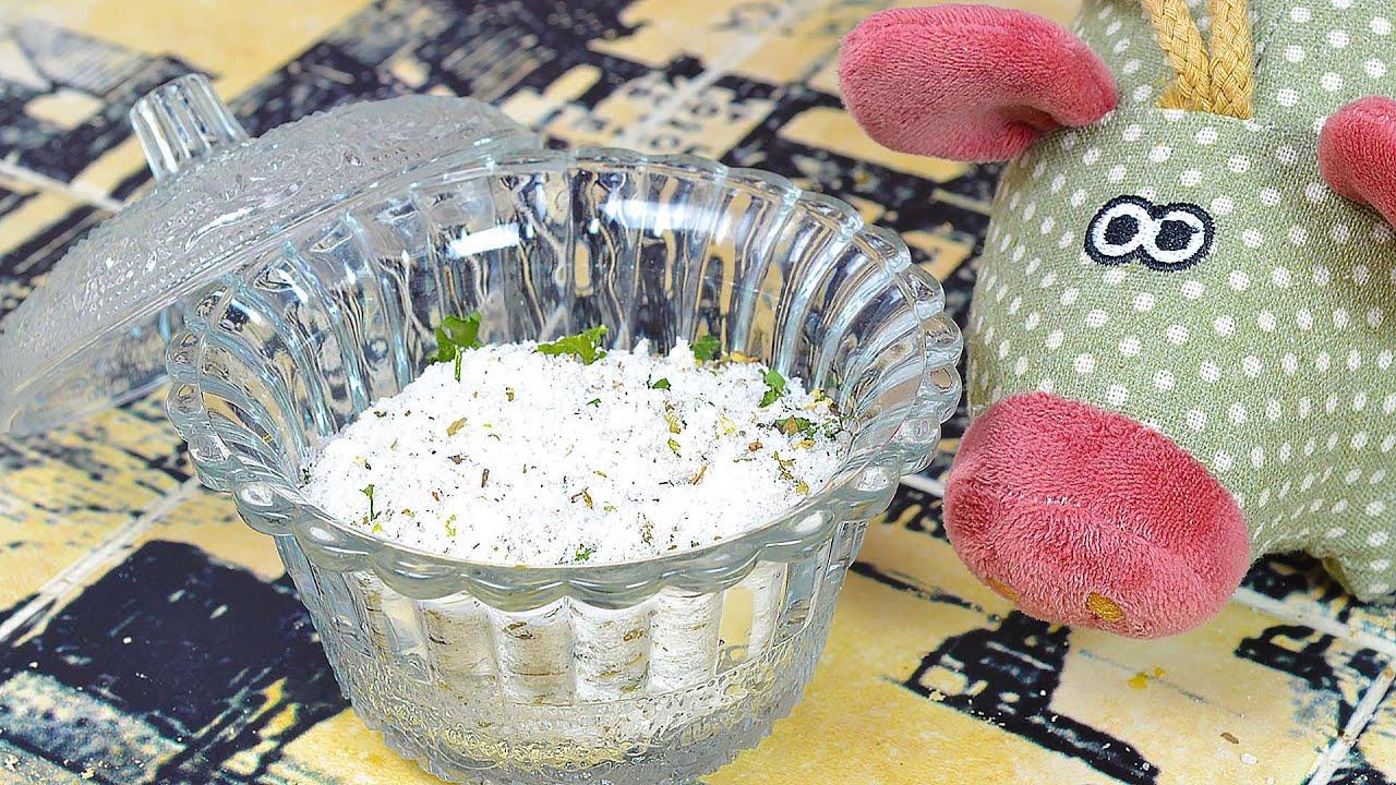 Как сделать гипертонический солевой раствор дома - Мед Дело