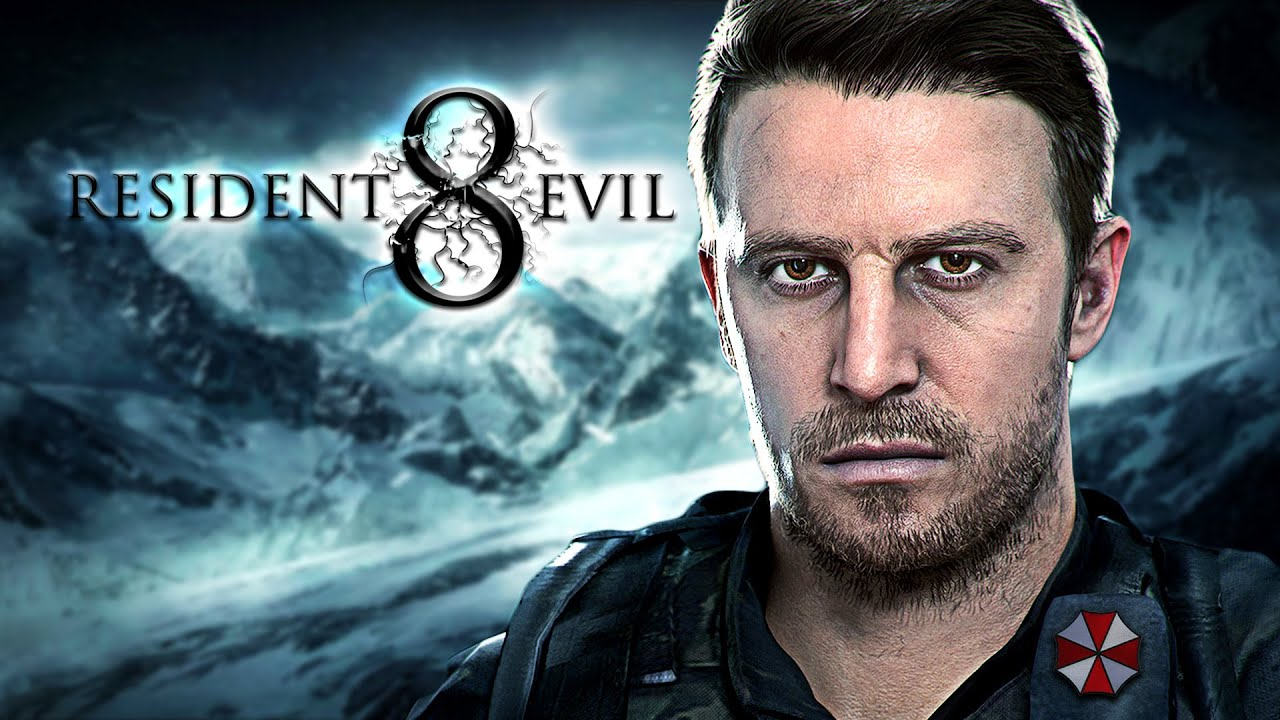 Resident Evil 8 More Leaks Chris Villain Zombies With