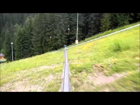 Extreme Sport Slovakia: Summer Bobsleigh