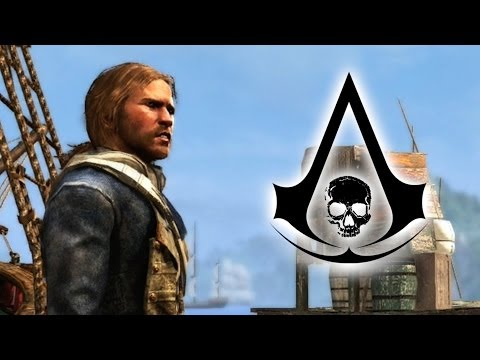ASSASSIN'S CREED IV: BLACK FLAG #2 -...