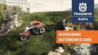 Foto von HUSQVARNA Automower AWD Schönbrunn