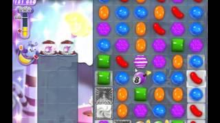 Candy Crush Saga Dreamworld Level 499 (Traumwelt)