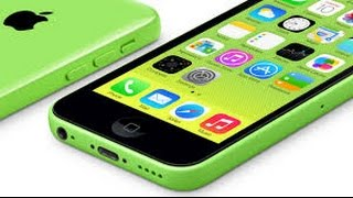What is on my iphone 5c (updated!!) Thumbnail