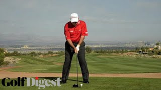 Butch Harmon on How To Hit Longer Drives | Golf Lessons | Golf Digest