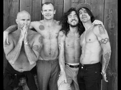 Red Hot Chili Peppers - Lately (Dani California B-Side ...