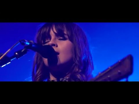 Gabrielle Aplin -  Space Oddity (Live at The Olympia)