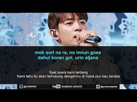 Easy Lyric SHINEE - OUR PAGE By GOMAWO [Indo Sub]