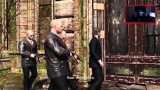 NoThx & Gataka playing Uncharted 3 EP04