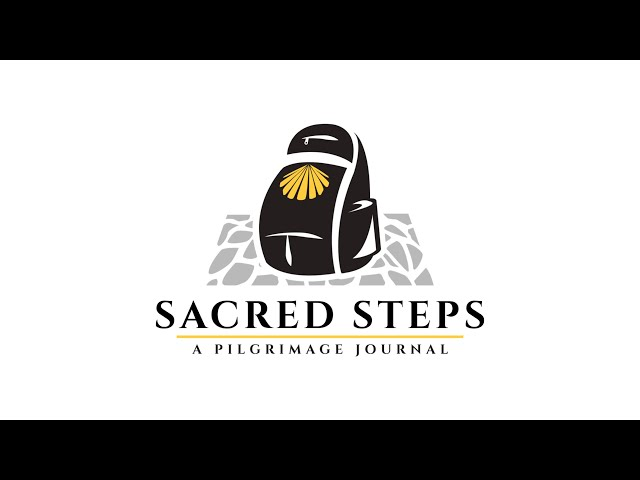Welcome to the Sacred Steps Podcast