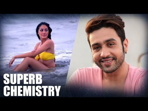 Adhyayan Suman On His SUPERB Chemistry...