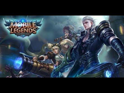 Tak tun tuang - Versi Mobile Legend