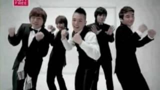 Big Bang-Follow me