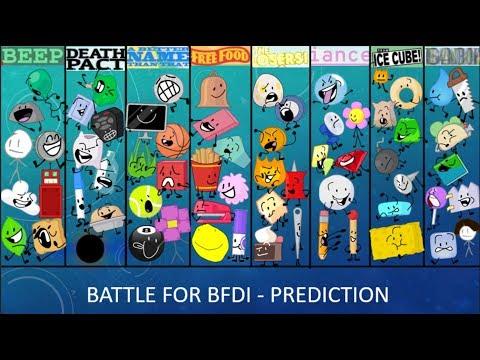 Inferno's BFB Prediction