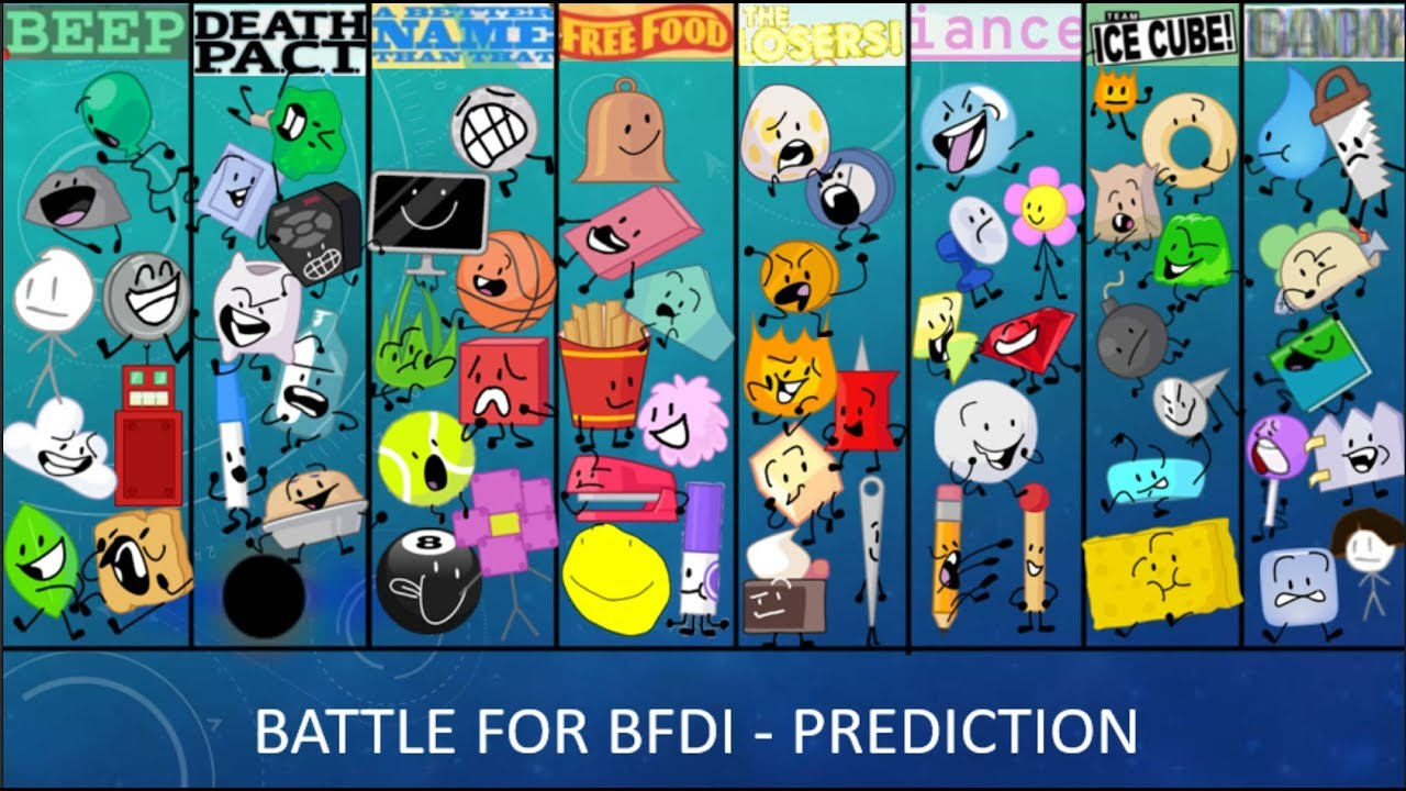 Inferno's BFB Prediction