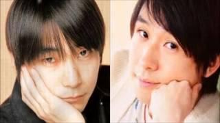【激萌】石田彰「妹がほしい~」発言に、鈴村健一はドン引きwww
