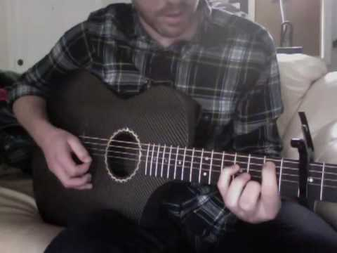 """tallest man on earth - how to play """"the wild hunt"""""""
