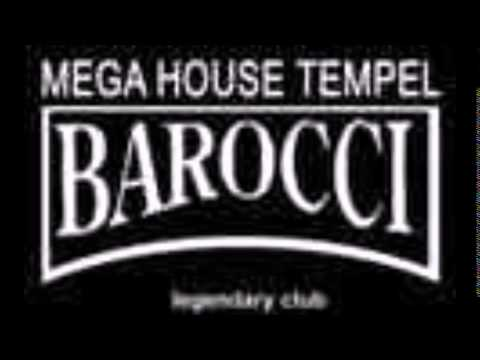 Barocci mixtape 26 12 1994 Side A
