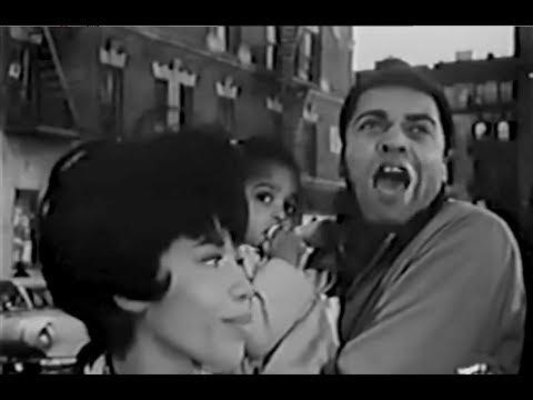 East Side/ West Side (1963) - w/ James Earl Jones & Cicely Tyson